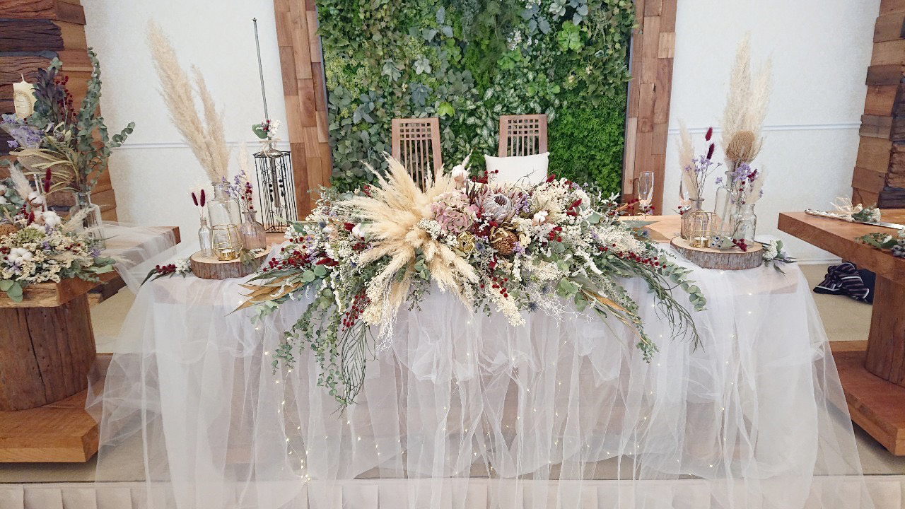RYO florist corporation